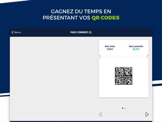 Screenshot #5 pour ParionsSport Point De Vente®