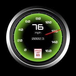 Speedometer•