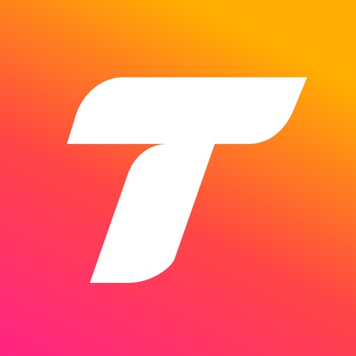Tango - Live Video Broadcasts app logo