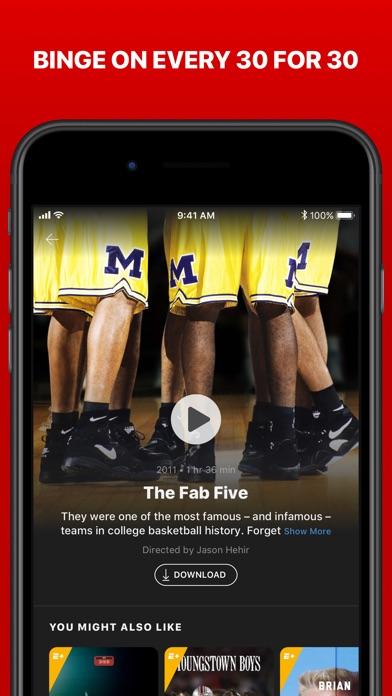 ESPN: Live Sports & Scores-4