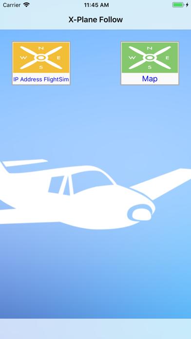 Follow for X-Plane screenshot two