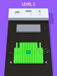 Color Saw 3D ipad images