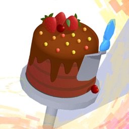 Cake Icing On The Cake