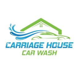 Carriage House Car Wash App
