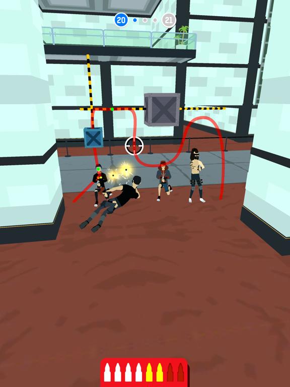 Jump And Shoot! screenshot 7