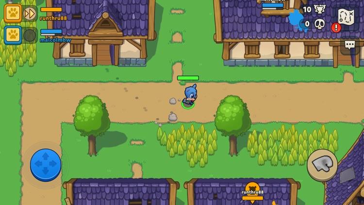 Fun Royale - Multiplayer Games screenshot-6