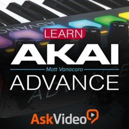 Video Manual For AKAI Advance