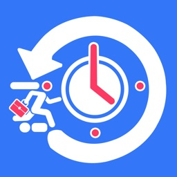Track My Hours - Be Productive