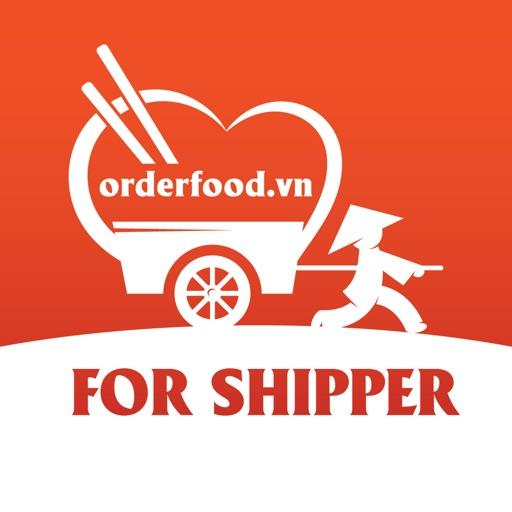 Orderfood Shipper
