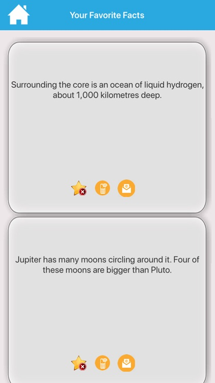 Interesting Astronomy Facts screenshot-5