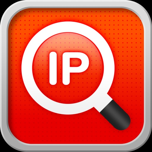 IP Trackers - visual trace