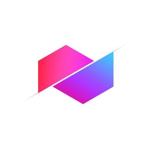 Mixoo - 写真コラージュ、レイアウト写真編集