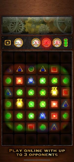 Aureus Prime Screenshot