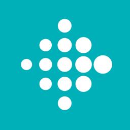 Ícone do app Fitbit