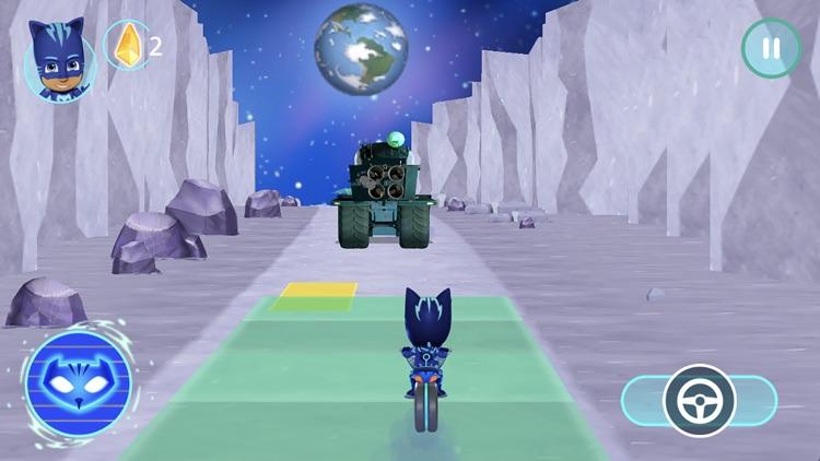 PJ Masks: Racing Heroes screenshot-3