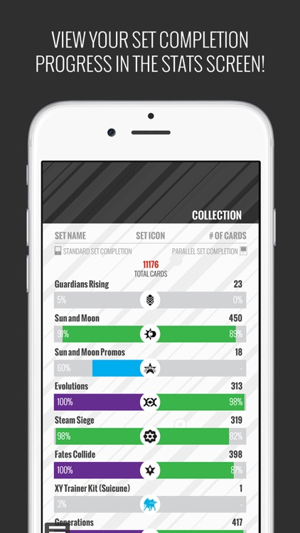 Collector Online for PTCG
