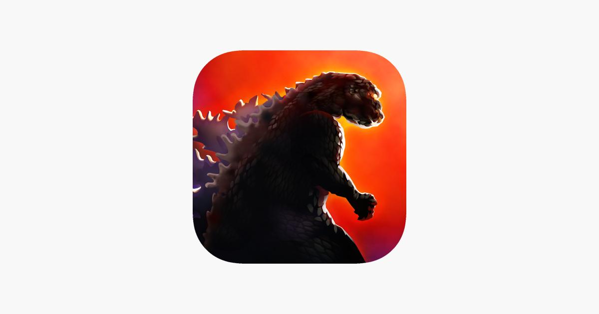 Godzilla Defense Force on the App Store