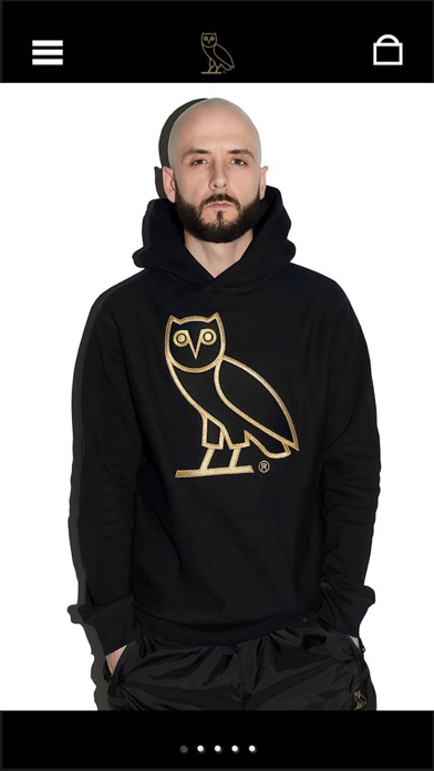 75813749 OVO Store by October's Very Own Merchandising (iOS, United States ...