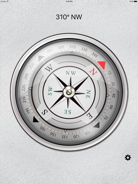 Compass HD Pro Screenshots