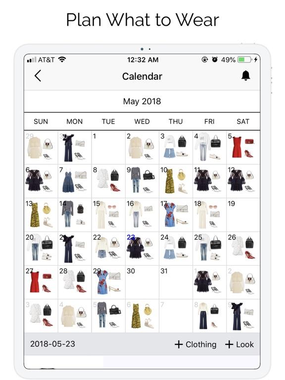 Smart Closet - Fashion Style