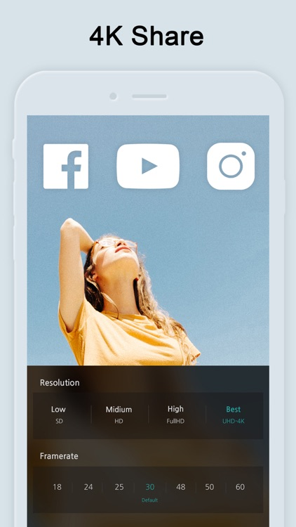 VLLO - Video Editing App screenshot-9