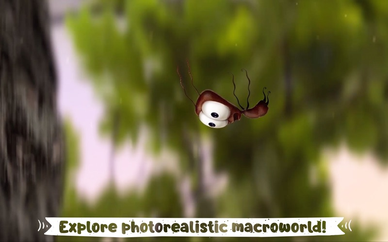AntVentor: Puzzle-Adventure screenshot 4