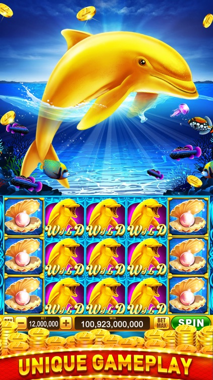 Lucky Win Casino: Vegas Slots screenshot-6