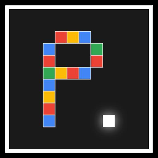 Pixels world for 游戏