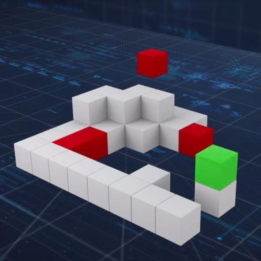Maze Cube 3D 2020