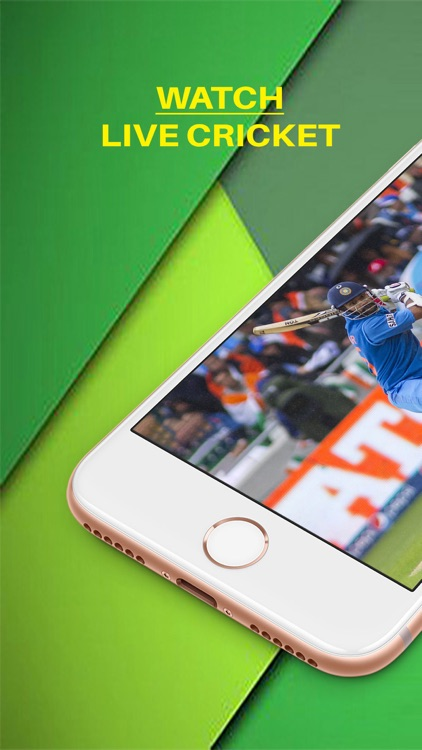 Live Cricket TV World Cup 2019 by Rosanna Cilia