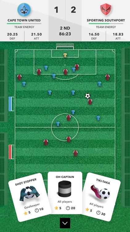 World Football Manager