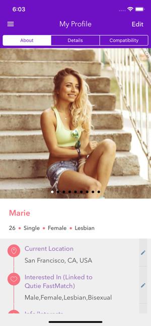 Gratis LHBT Dating Sites