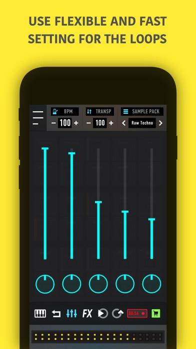 Mixpads-Drum Pads DJ Mixer PRO-2