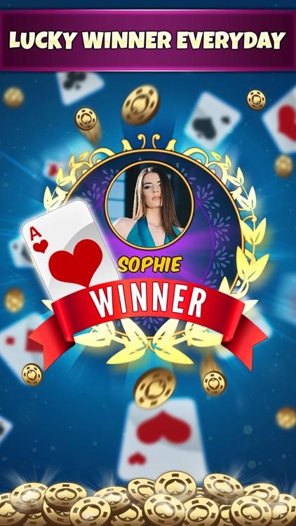 Spades Online Card Game screenshot-5
