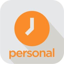 ezClocker Personal Timecard