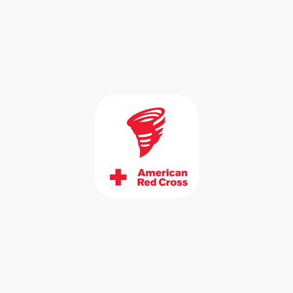 Tornado: American Red Cross on the App Store