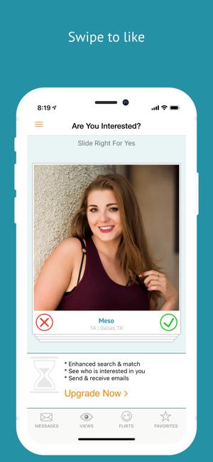 Plus Size dating websites gratis