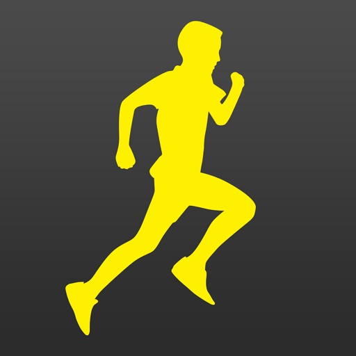 Jogger GPS Run Tracker