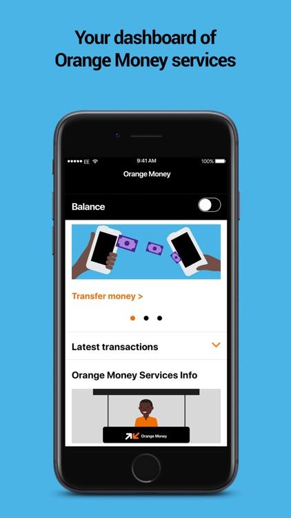 Orange Money Africa