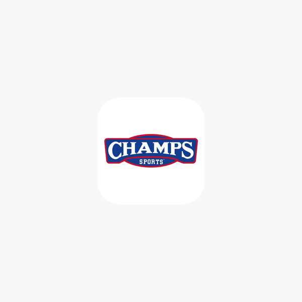 fe845413f69  Champs Sports on the App Store