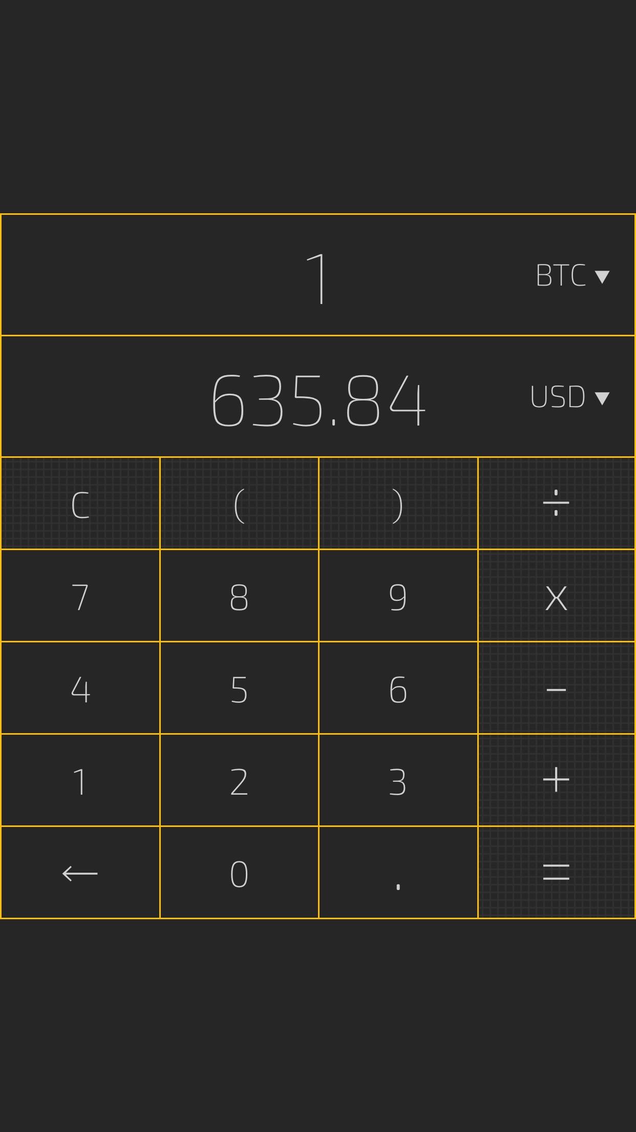 bitkoin.io Screenshot