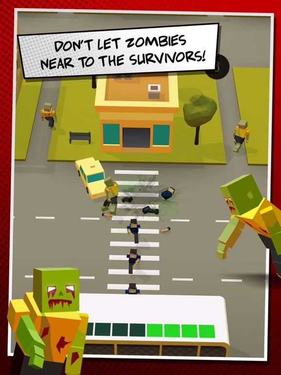 Zombie Town! screenshot 9
