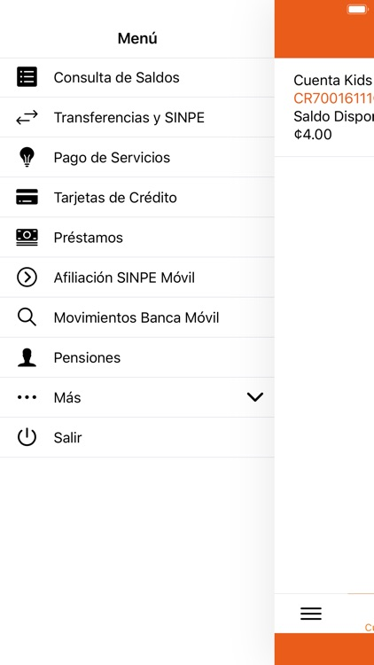 Banca Móvil BPDC screenshot-3