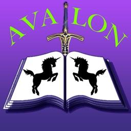 Avalon Reader for FB2 books