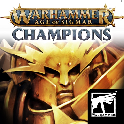 Warhammer Age of Sigmar Champions