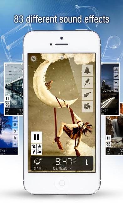 Sleep Bug screenshot two