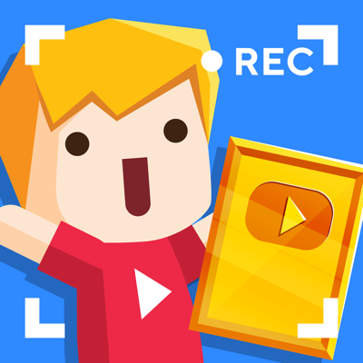Vlogger Go Viral Tube Star App Store Review Aso Revenue Downloads Appfollow