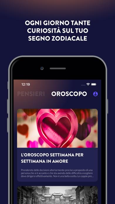 Download Oroscopo del giorno - Vabbe.it per Pc