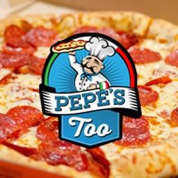 Pepe's Ice Cream & Shake Bar