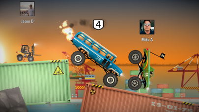 Renegade Racing screenshot 2